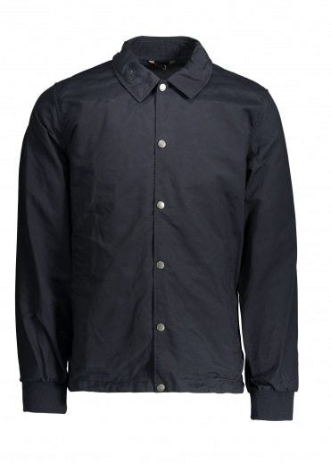 Reel Casual Jacket - Navy