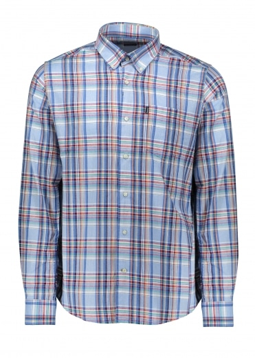 Bram Shirt - Blue