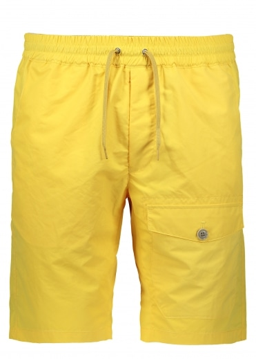Easy Shorts - Yellow