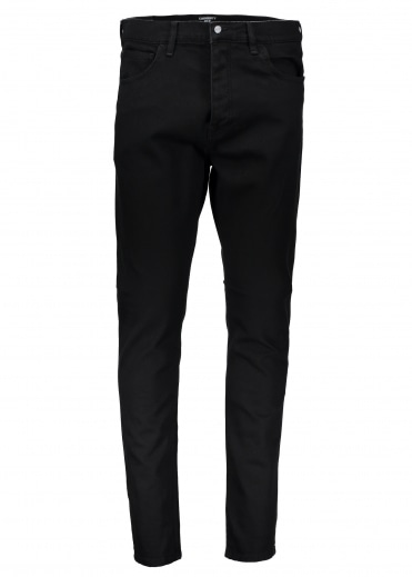 Coast Pants - Black