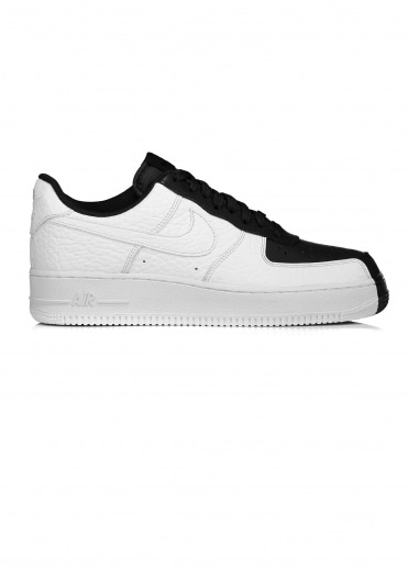 Air Force 1 07 PRM - White / Black
