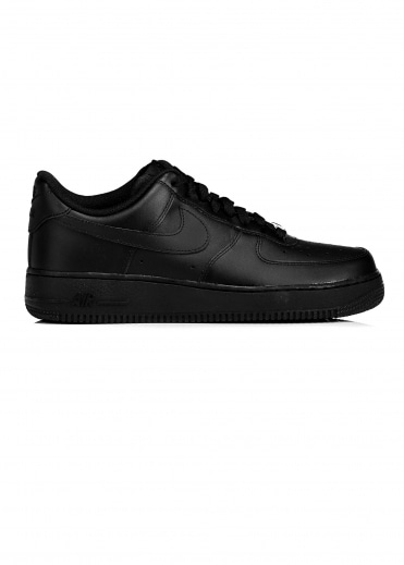 Air Force 1 07 - Black