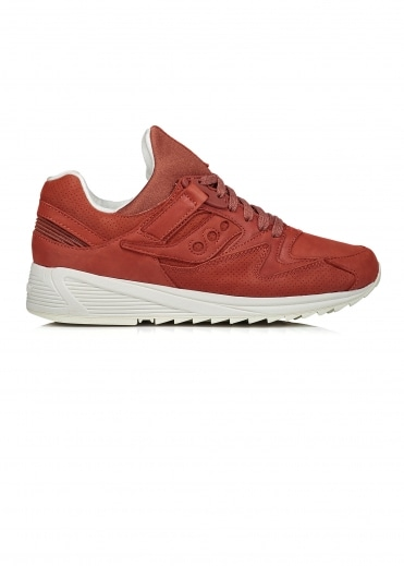 Grid 8500 HT - Red