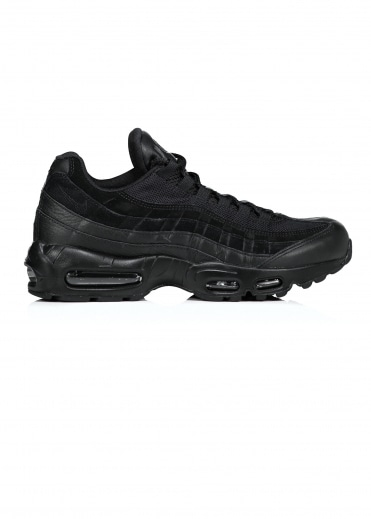 Air Max 95 PRM - Black