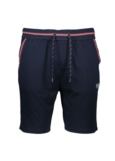 Authentic Shorts - Dark Blue
