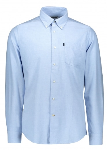 Stanley Shirt - Blue