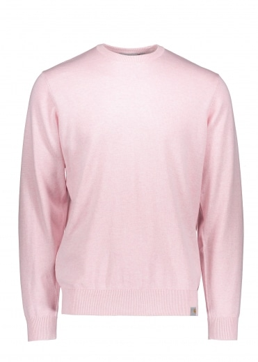 Playoff Sweater - Soft Rose