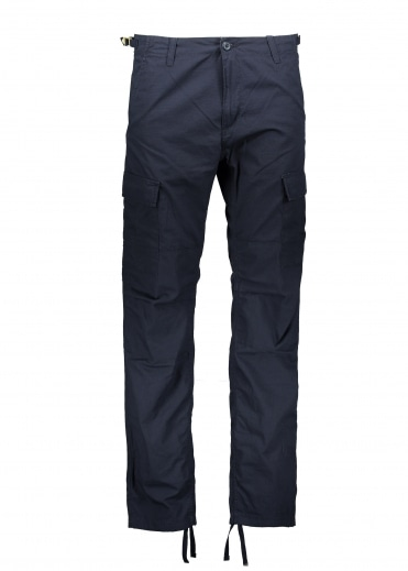 Aviation Pant - Dark Navy