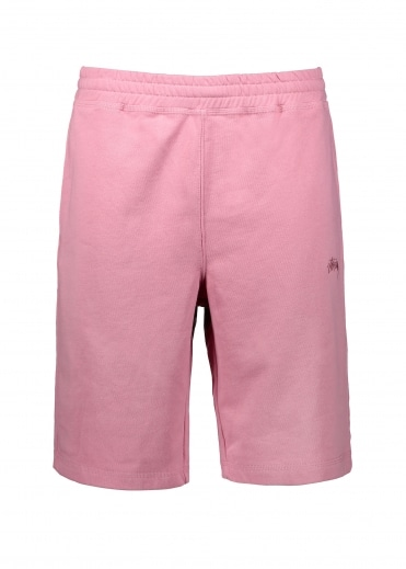 Stock Terry Short - Pink