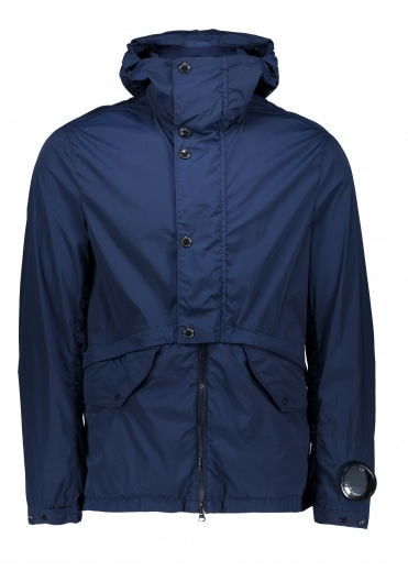 Medium Jacket Hydras - Moroccan Blue