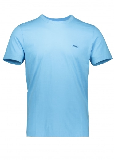 Tee Open - Blue Alternate