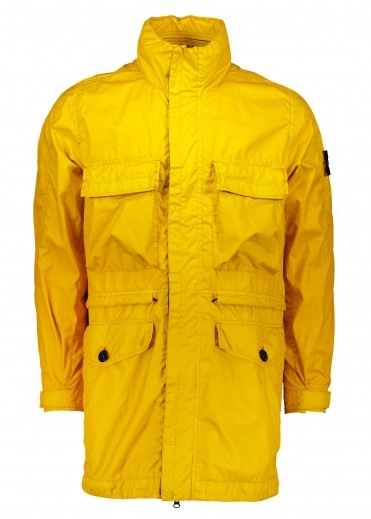 Membrana 3L TC Jacket - Yellow