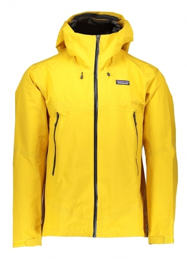 Cloud Ridge Jacket - Rugby Yellow