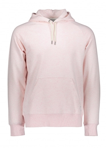 Hooded Holbrook LT Sweat - Sandy Rose