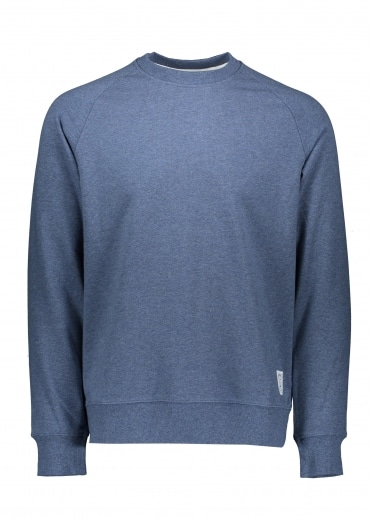 Holbrook LT Sweat - Stone Blue