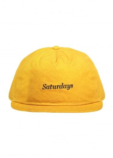 Stanley Mineral Cap - Dusty Amber