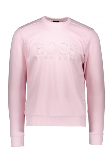 Salbo Sweat - Light Pink