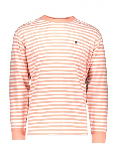 Eighty Nine Icon Box LS - Coral