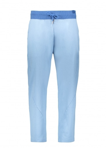 x Oyster Holdings X by O Woven Pants - Ash Blue