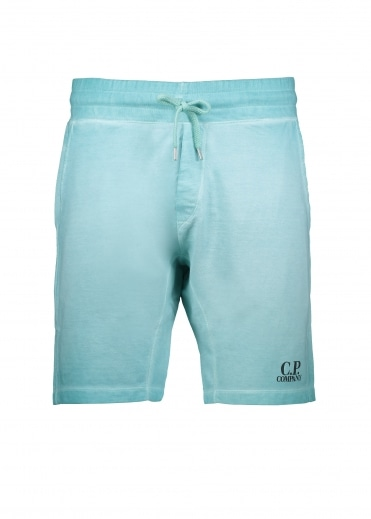 Bermuda Shorts - Blue Radiance