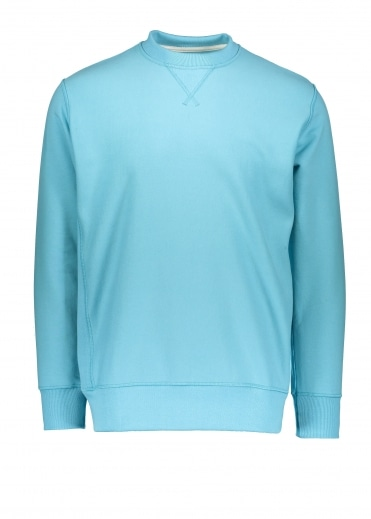 M-21 Sweatshirt - Sea Blue