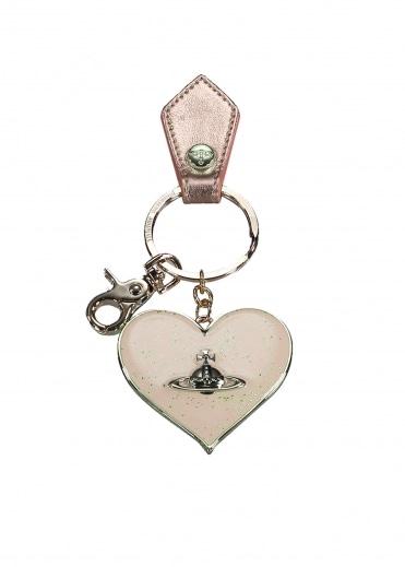 Mirror Heart Gadget - Gold