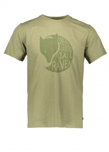 Forever Nature Tee - Green
