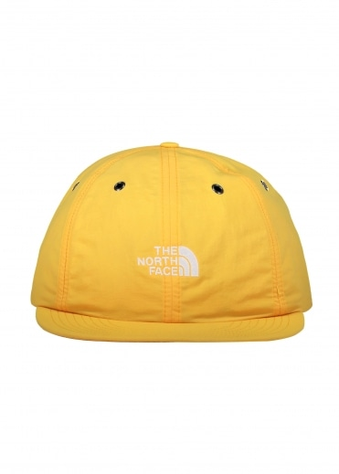 Throwback Tech Hat - Yellow