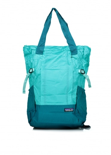 LW Travel Tote Pack - Strait Blue