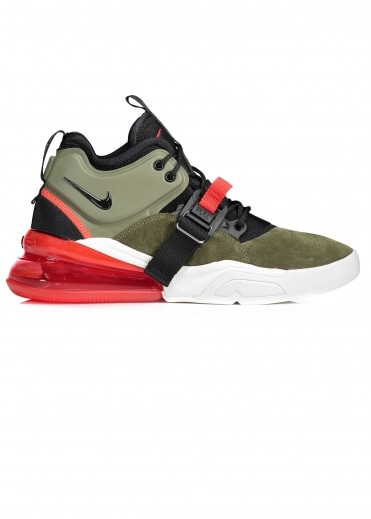 Air Force 270 - Medium Olive
