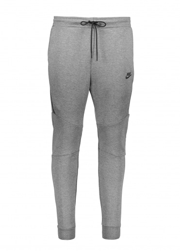 Tech Fleece Jogger - Carbon Heather