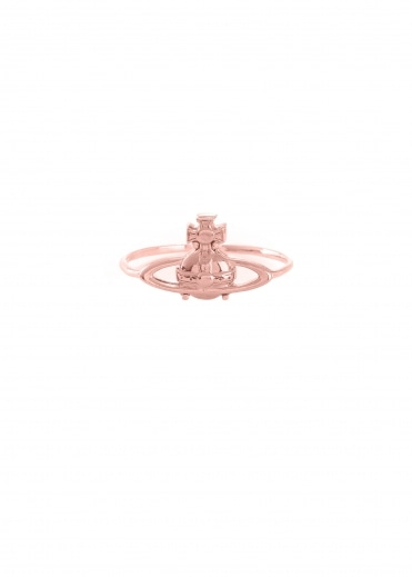 Suzie Ring - Pink Gold