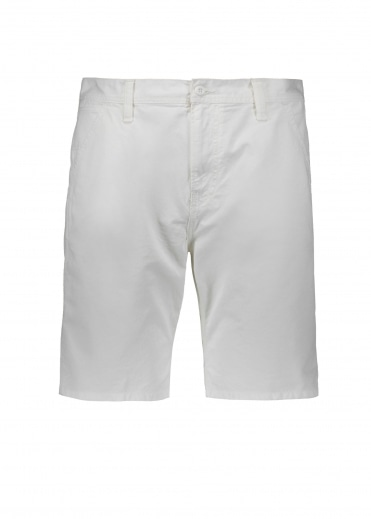 Chalk Shorts - Off White