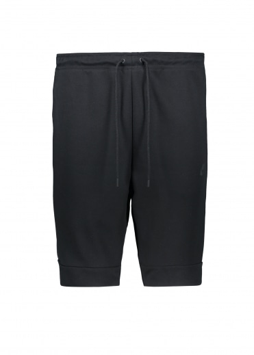 Tech Fleece Shorts - Black