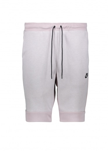 Tech Fleece Shorts - Particle Rose