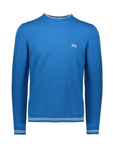 Rimex W18 Sweater - Bright Blue