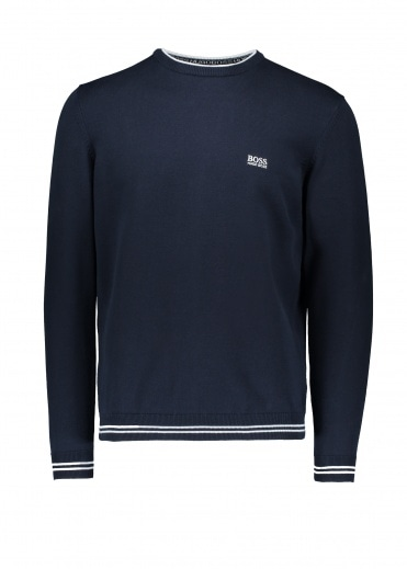 Rimex W18 Sweater - Navy