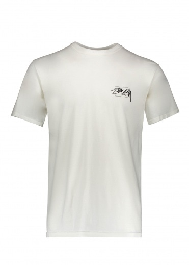 ae48fad07bf Dyed Tee - Natural