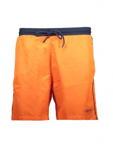 dc0893a3 Starfish Shorts 821 - Bright Orange
