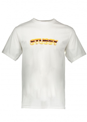 bedf0053efb Pure Gold Tee - White