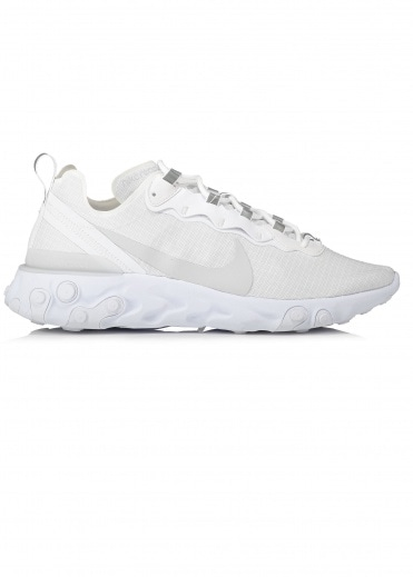 f6dd33d2e7720 React Element 55 SE - White   Pure Platinum