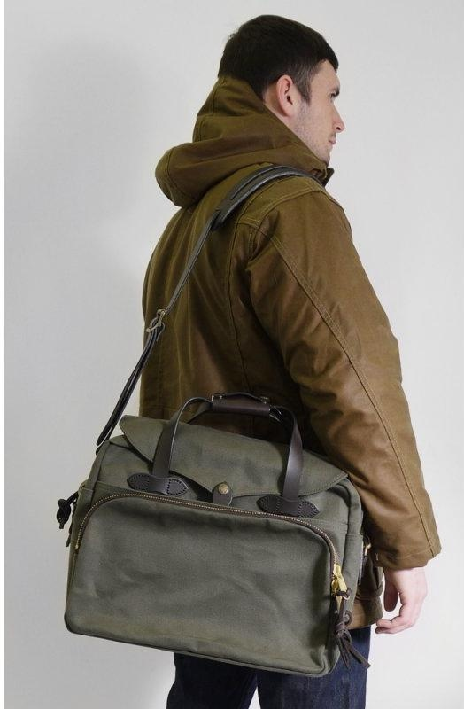 94a7dcd47305 Briefcases Filson Padded Computer Bag