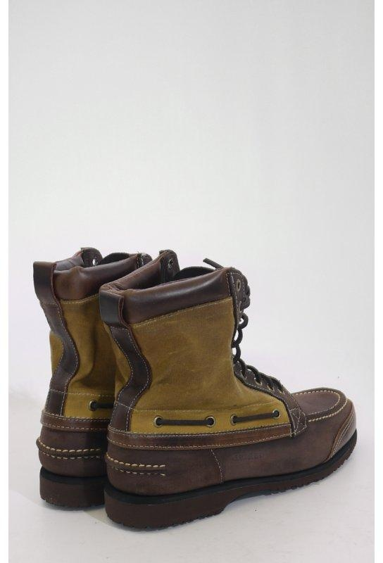 d211bd963d4 x Filson Osmore Boot Rich Brown