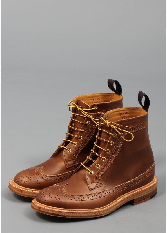 Trickers for Triads Cavalier Longwing