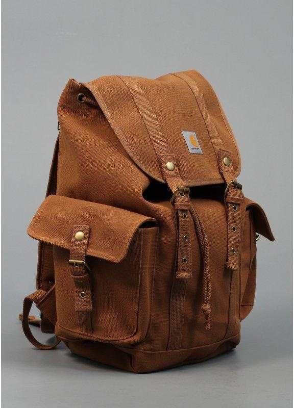 Carhartt Tramp Backpack Brown