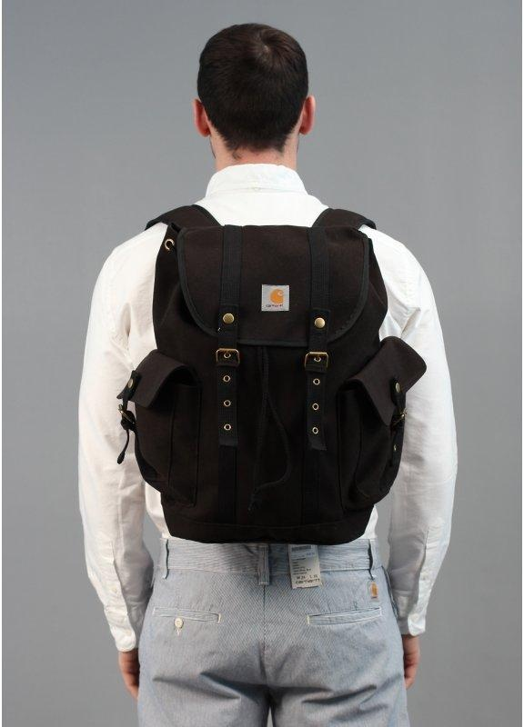 Carhartt Tramp Backpack Black