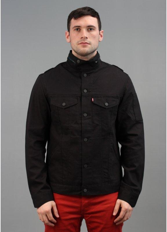 Levi's Commuter Updated A Jacket Black