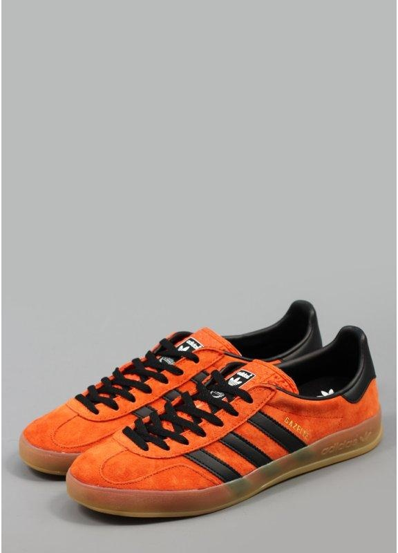 Gazelle Indoor Trainers Orange