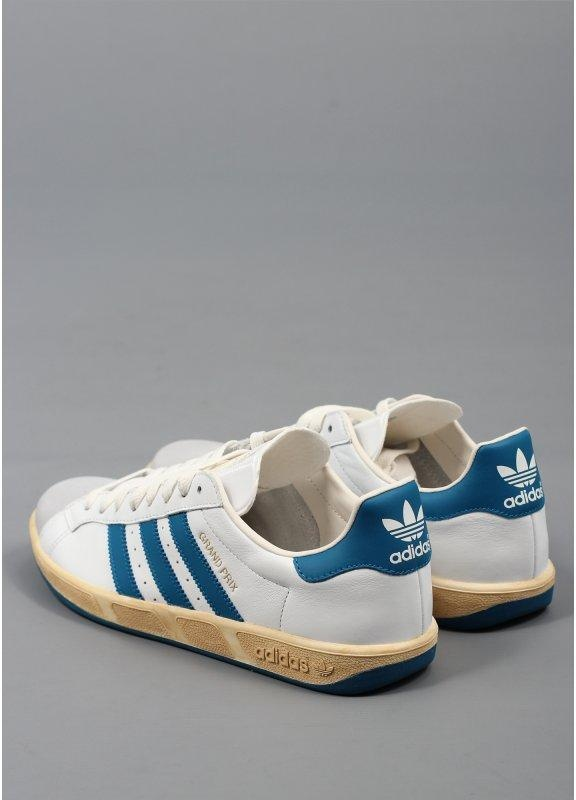 Adidas grand prix for white