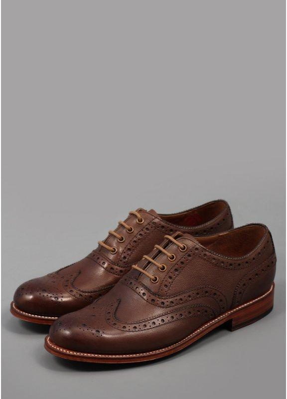 Mens Brogue Shoes Canada